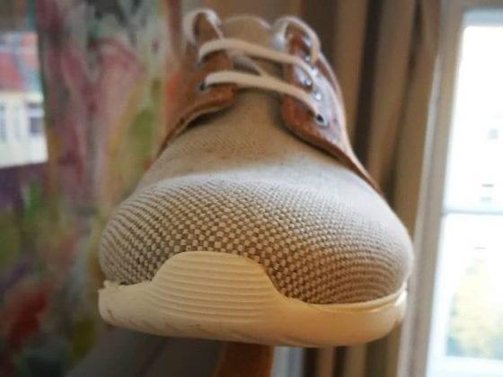 Kork Schuhe