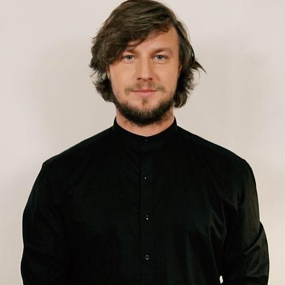 Prouktedesigner Marius Farwig