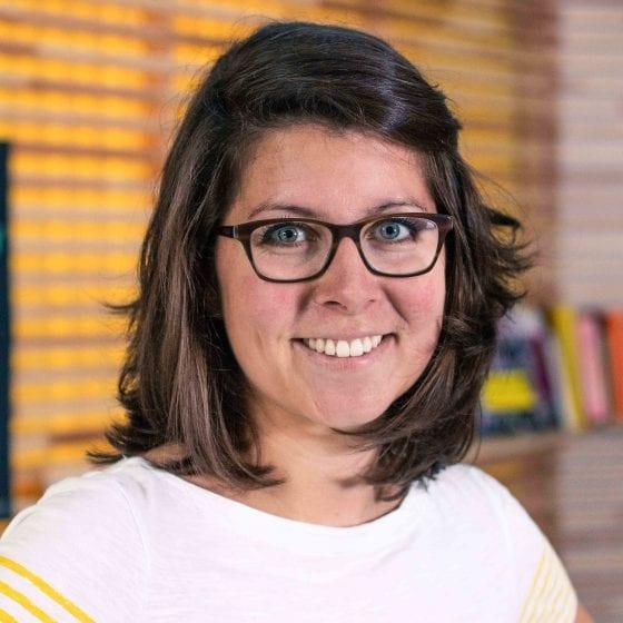 Gründerin Miriam Soltwedel