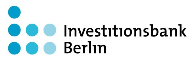 Logo der Investitionsbank Berlin