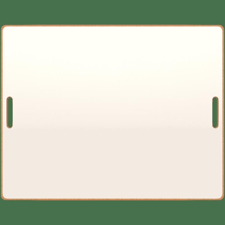 Design-Whiteboard space3000 WildBoard Kassette