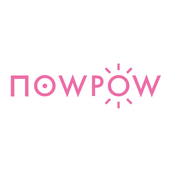 Logo vom Co-working Space NowPow