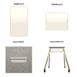 DesignWhiteboard Konfigurator