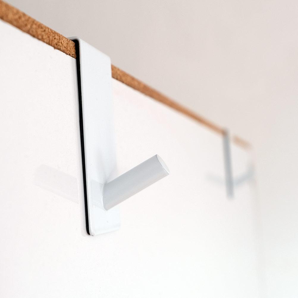 Flipchart Haken für die Nutzung an Whiteboards